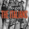The Italians: UK edition cover, low res