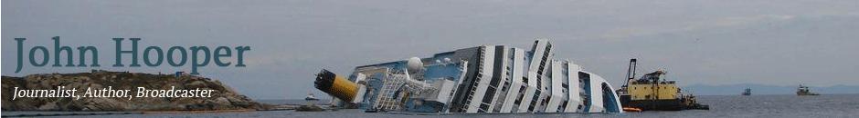 Fatal Voyage Header Image