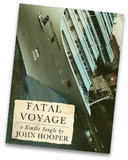 Fatal Vogaye Book Cover